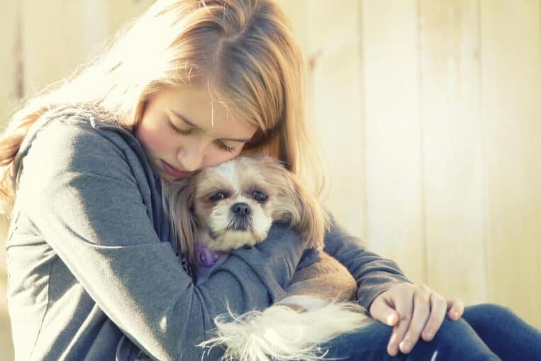 Ten Reasons You Need a Pet