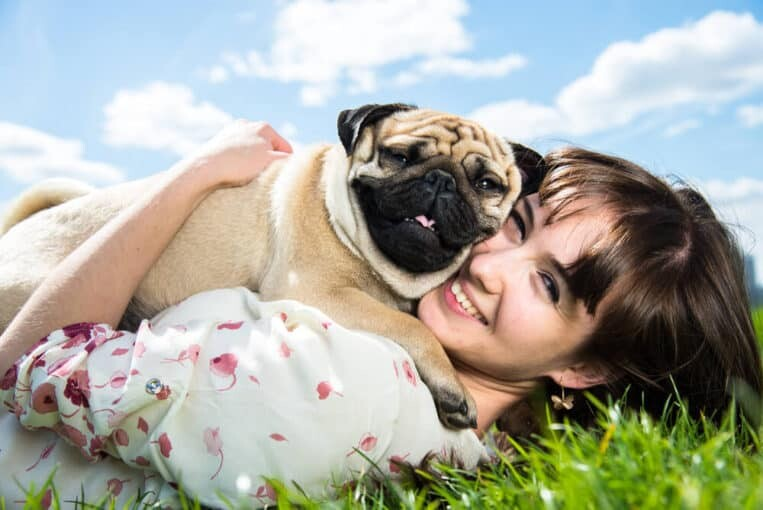 10 Reasons Why Having A Pet Is Great For Mind