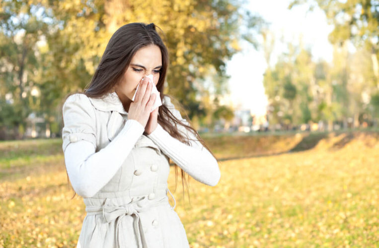 Top 15 Tips For Fight Against Allergic Reaction Symptoms