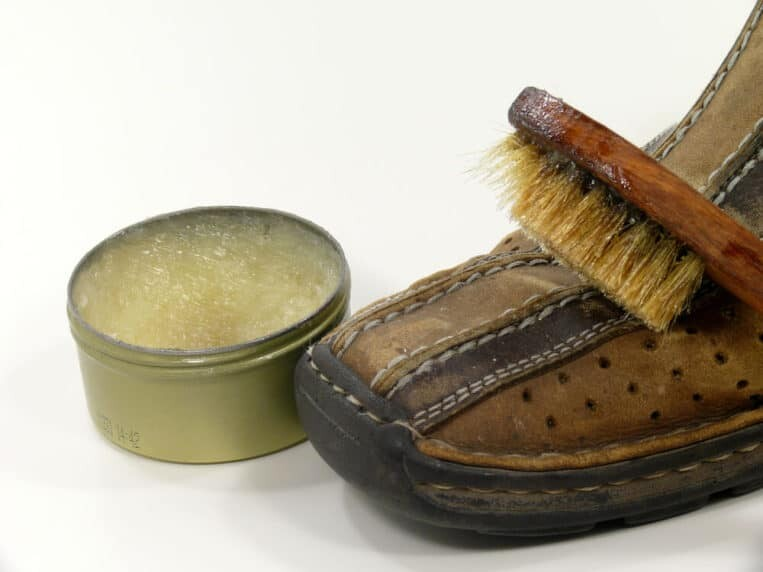 Shoe care - maintenance tips and advice