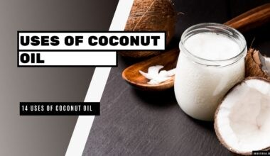 14 Uses of Coconut Oil