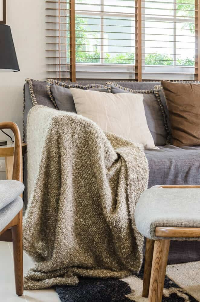 Ten Easy Ways to Make Your Home Cozy