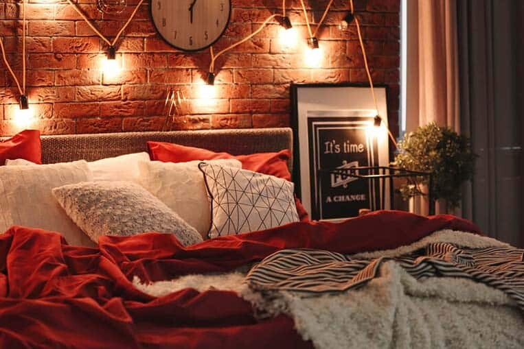 10 Ways to Make Your Home Cozy