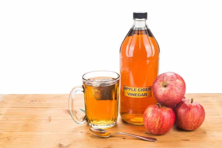 Apple Cider Vinegar for weight loss remedy