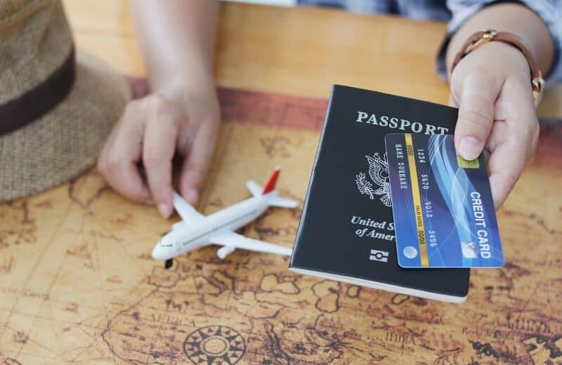 Travel Hacks for Credit Cards