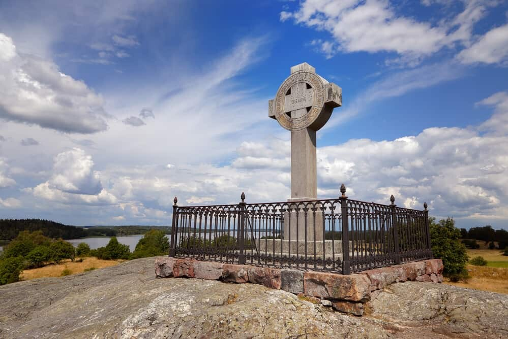 Top-Rated Tourist Attractions in Sweden