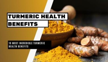 10 Most Incredible Turmeric Health Benefits