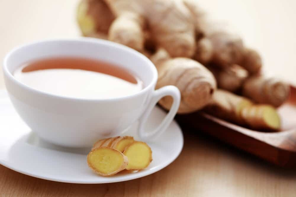 12 Health Benefits of Ginger, Side Effects, Use