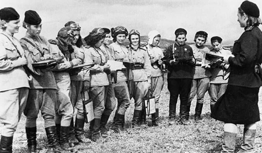 The Night Witches