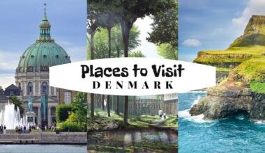 Amazing Places To Visit In Denmark