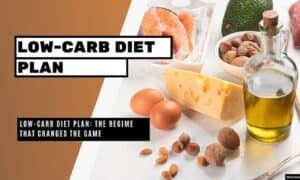 Low-Carb Diet Plan