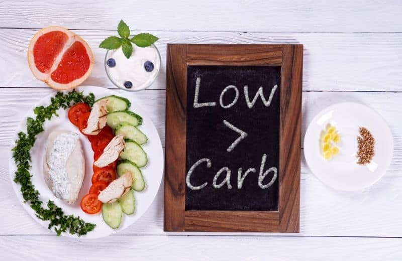 What is Low-Carb?