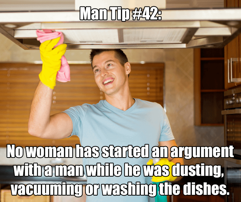 house cleaning memes 1