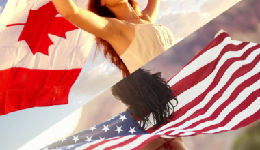 Funny Cultural Differences Between America And Canada