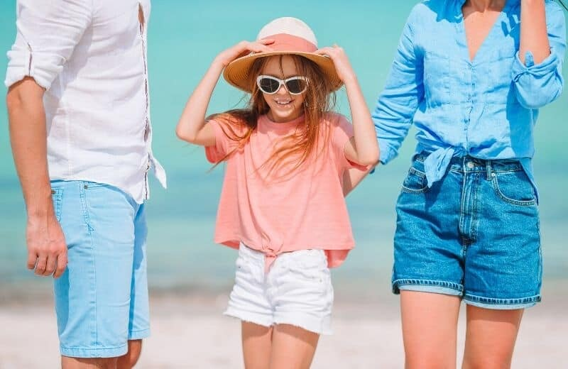 Parenting Tips for Summer Vacation