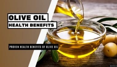 Proven Health Benefits of Olive Oil