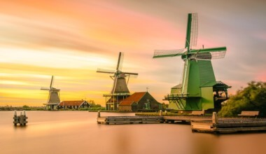 16 Reasons for Travel to the Netherlands