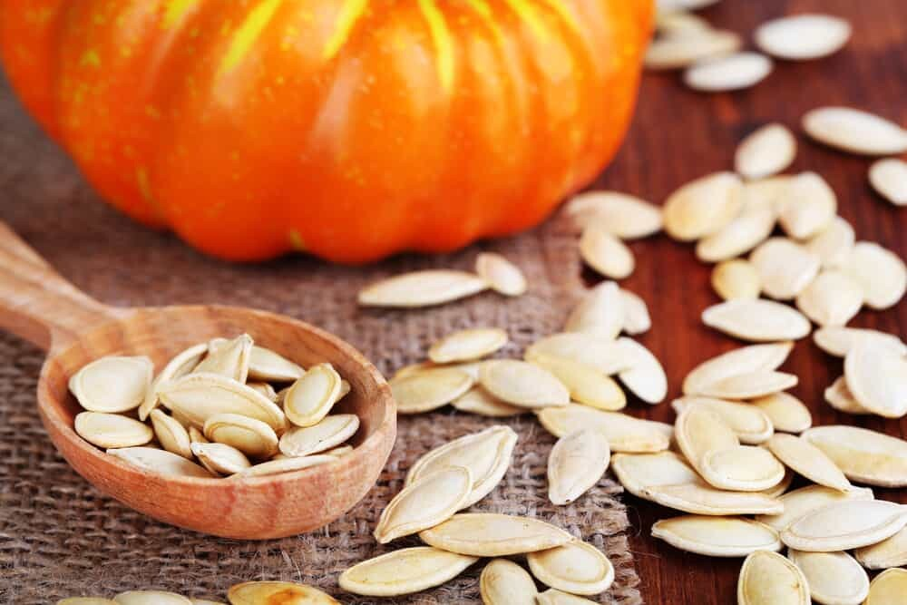 Healthiest Nuts And Seeds