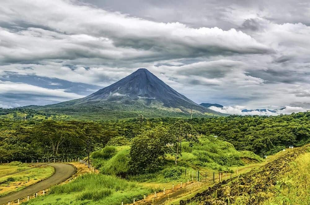 Top 16 Amazing Places to Visit in Costa Rica