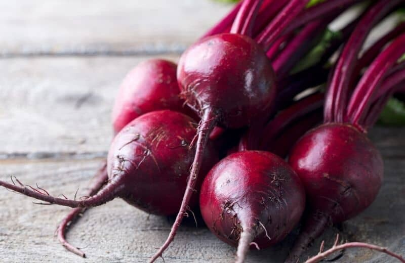 Foods for Healthy Skin-Beetroot