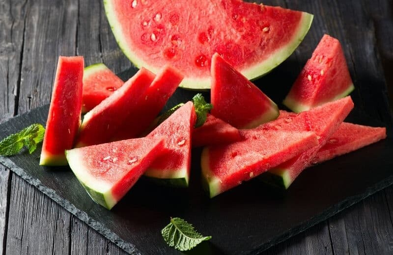 Foods for Healthy Skin-Watermelon