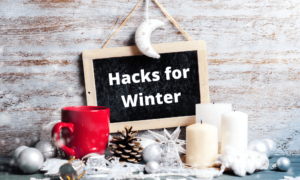 12 Genius Hacks for Winter