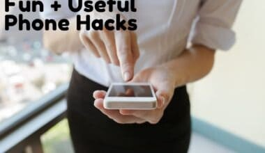 Useful Smartphone Hacks to Make Your Life Easier