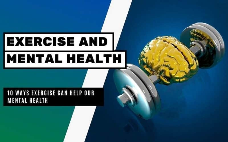 Benefits of Exercise on Mental Health