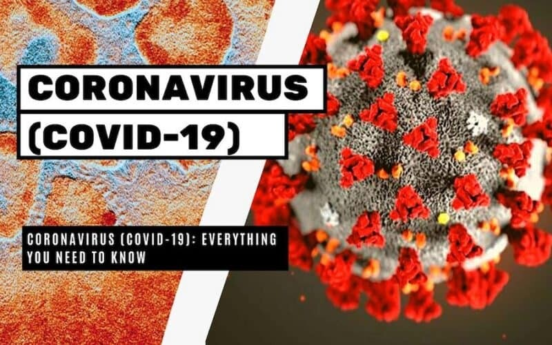 Coronavirus (COVID-19) Everything You Need to Know