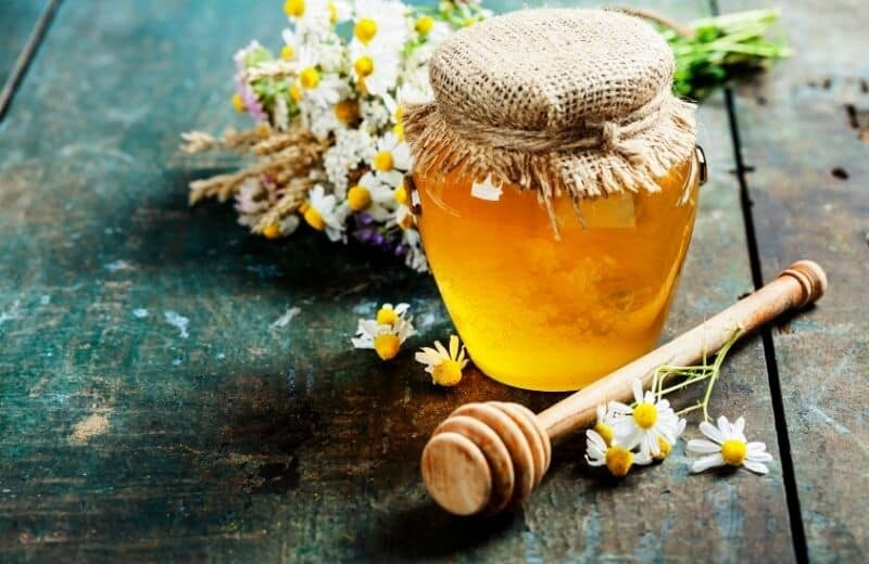 Surprising Health Benefits of Honey